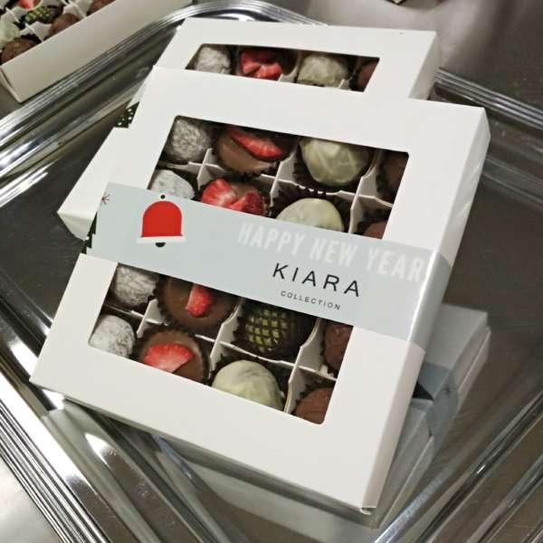 16 конфет