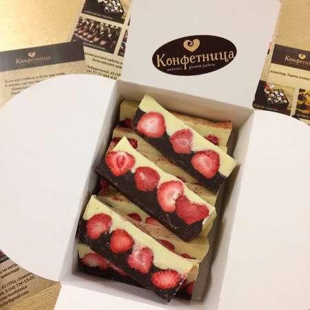 Шоколадные speciality