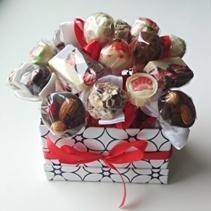 букет из конфет (гранд)